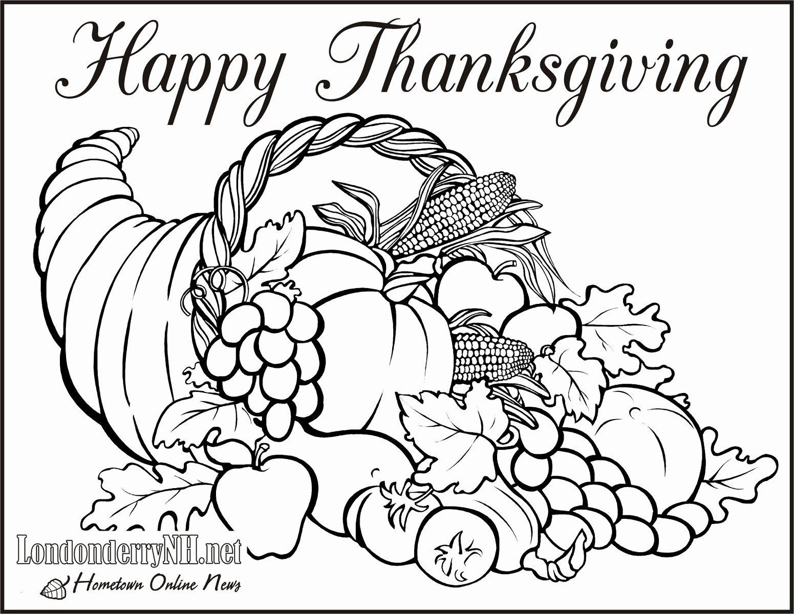 25 Creative Image Of Cornucopia Coloring Pages Embroidery