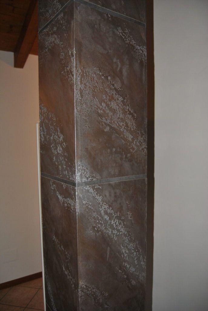 Sanmarco marcopolo luxury marmorino classicocadoro t for Stucco veneziano milano