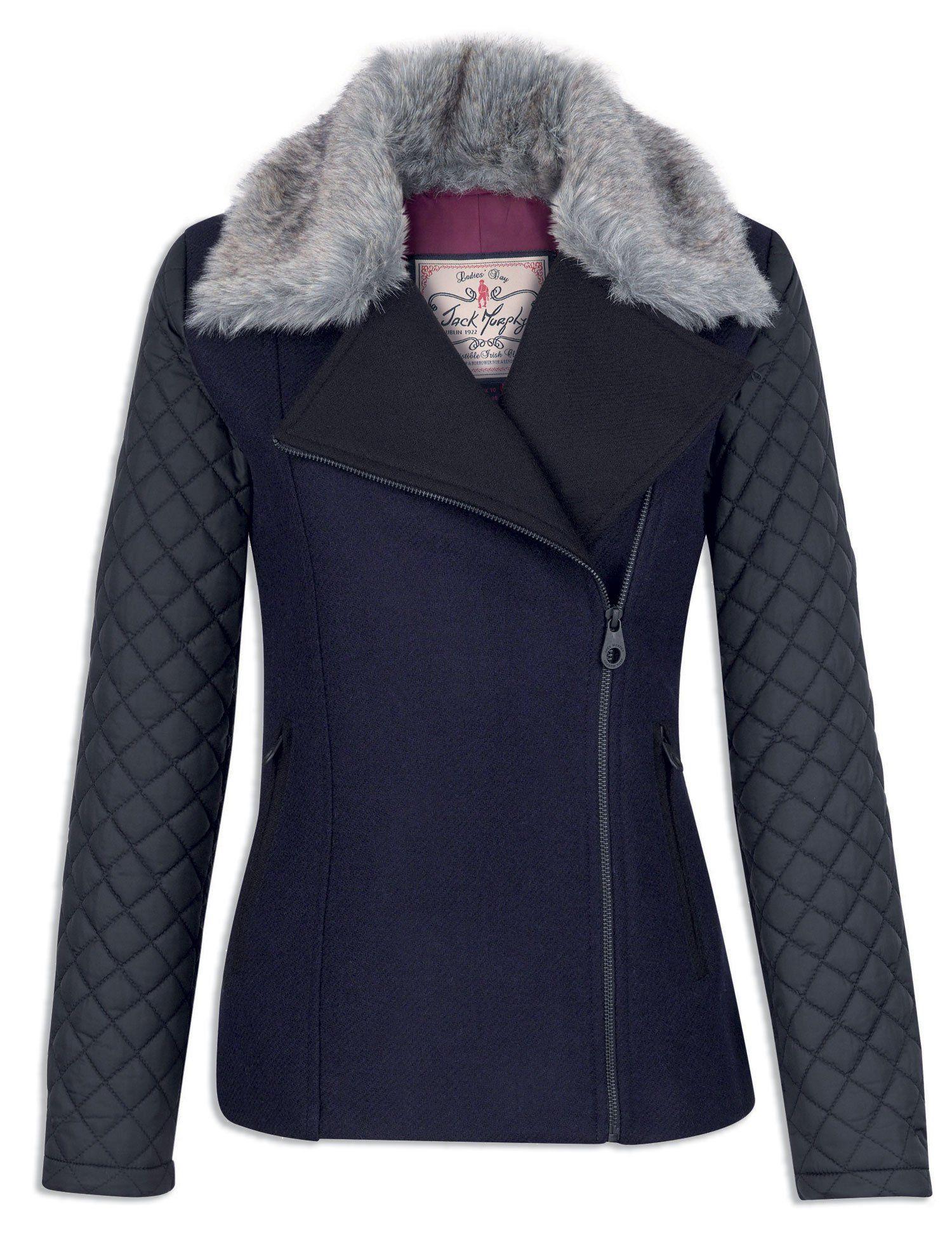 jack murphy ladies day jacket