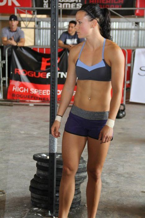crossfit-women.. my body will look like this. give me time ;)