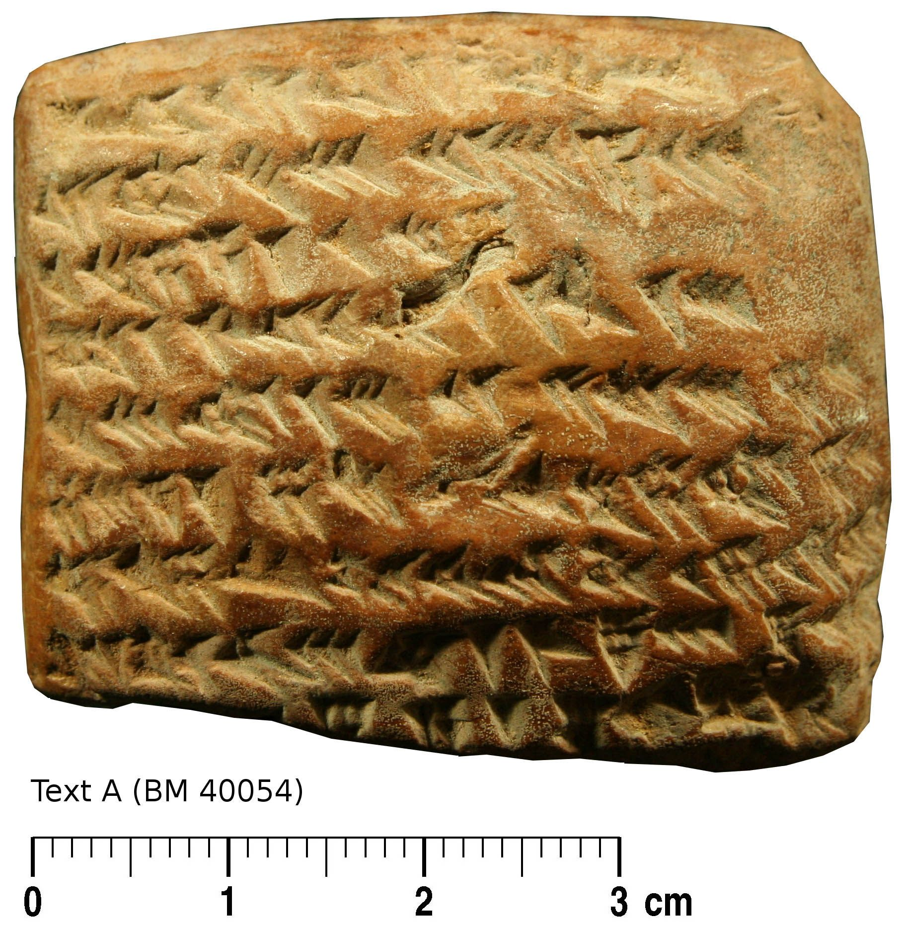 According to a newly translated cuneiform tablet, ancient Babylonian astronomers were the first to use surprisingly modern methods to track Jupiter.