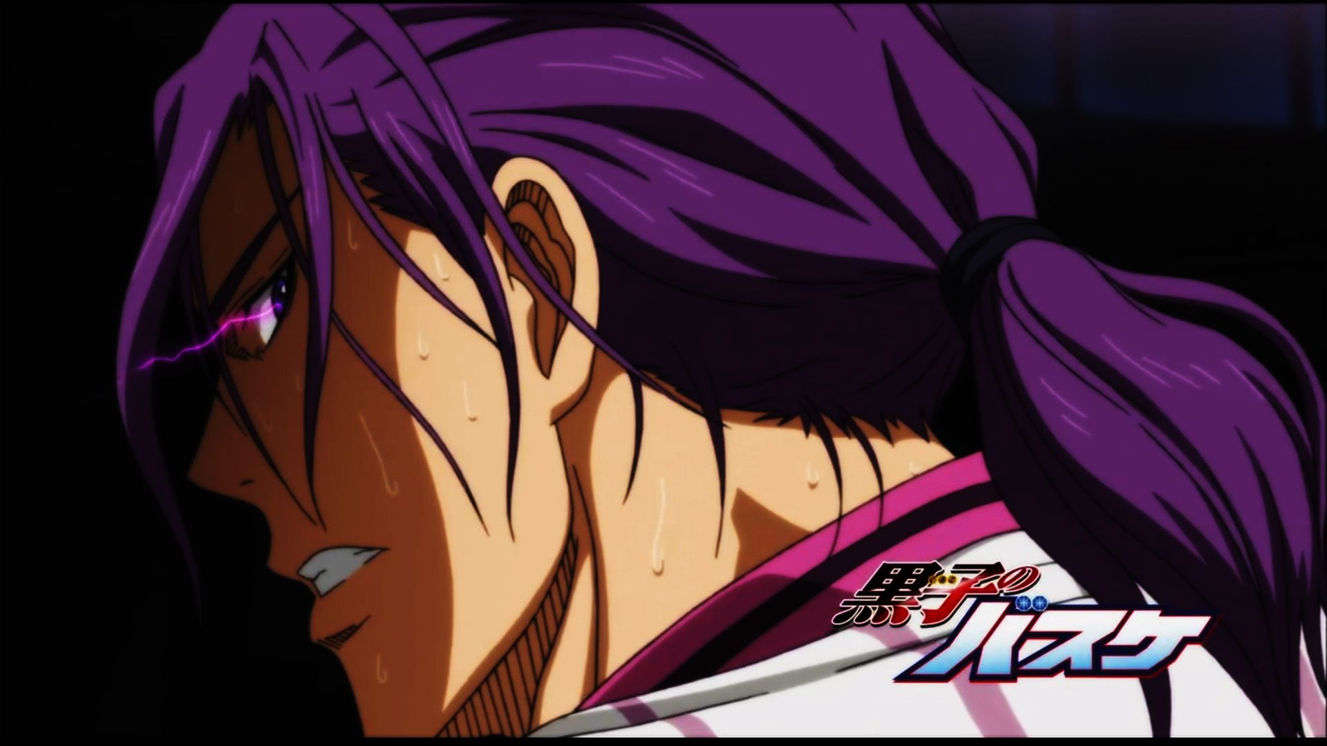 Murasakibara Atshusi Zone HD Wallpaper
