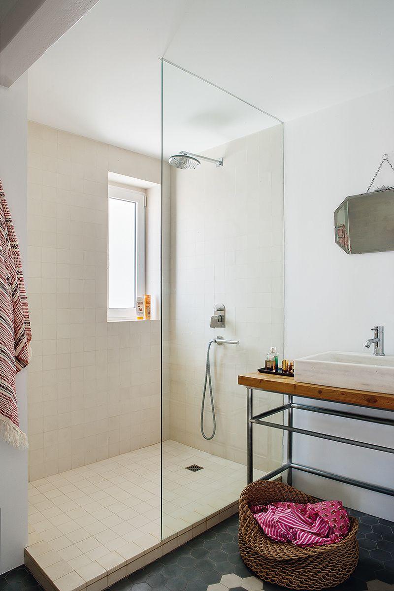 La vida según Ricardo (de la Torre)   Bath, Toilet and Outdoor decor