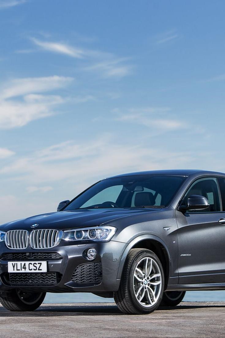 Eight BMW SUVs planned by 2020 Bmw suv, Bmw, Latest cars