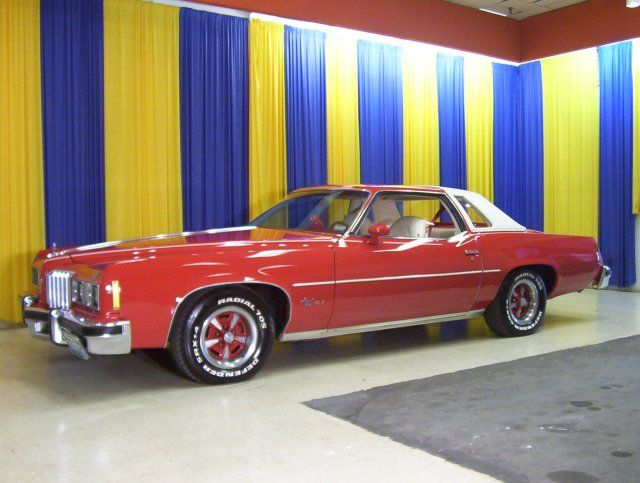 1977 Pontiac Grand Prix Sj 400 4bbl Th400 Auto Pontiac Grand Prix Pontiac Grand Prix