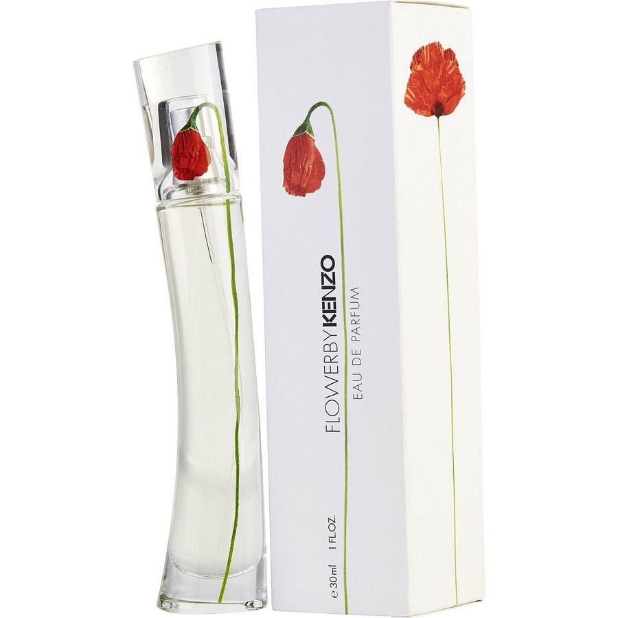Kenzo flower eau de parfum spray 1 oz kenzo flower