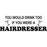 Hairstylist Quotes Simple Hairdresser Quotes Funny  Google Search  Hair  Pinterest