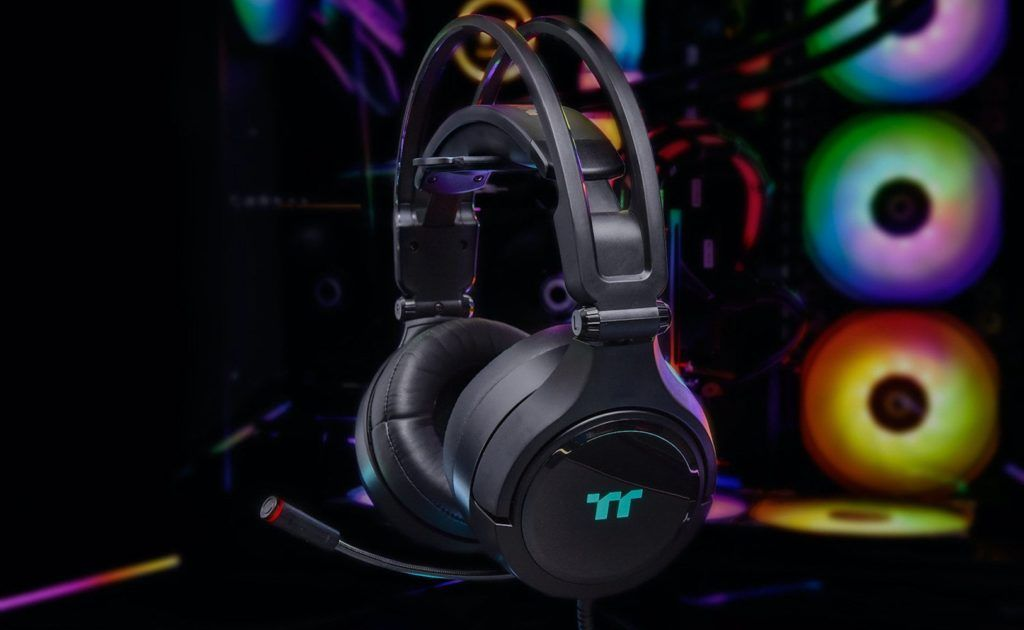 Thermaltake Launches its RIING Pro RGB