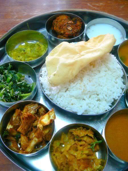 Indian Vegetarian Food Gopala Vegetarian Restaurant Brickfields