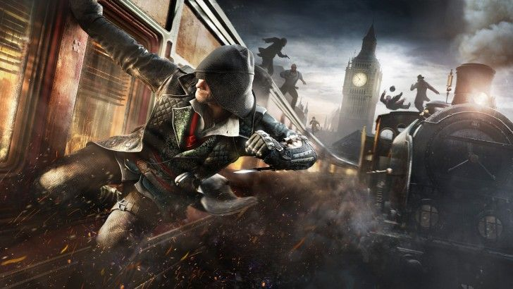 Download Assassins Creed Syndicate Jacob Frye 4k Wallpaper Steam