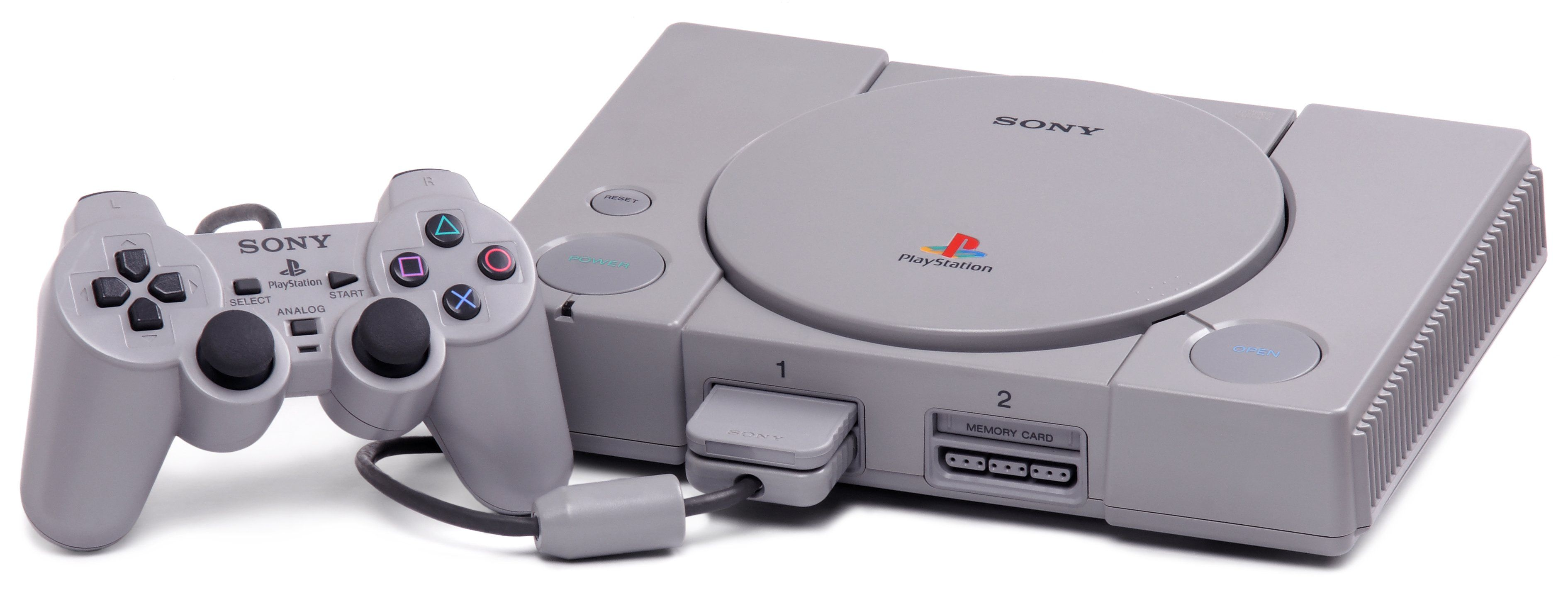 Our First Playstation Game - Daily Two Cents