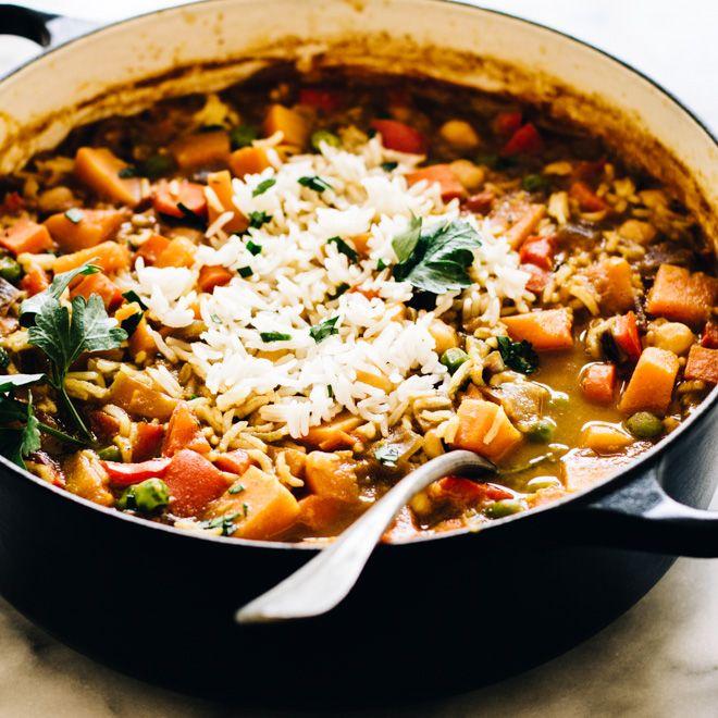 Vegan mulligatawny recipe mulligatawny curry soup and vegans vegan mulligatawny quick recipesveggie recipesvegetarian recipesdinner forumfinder Gallery