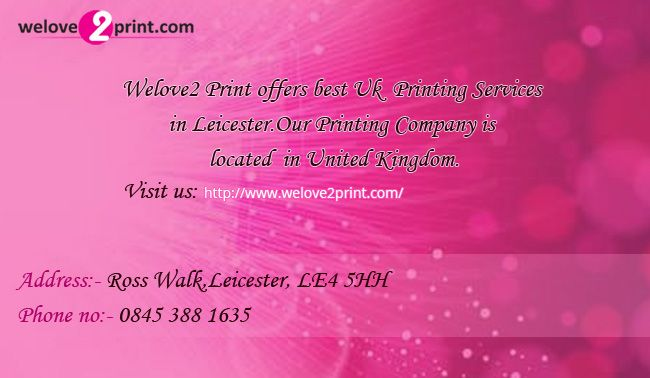 Search uk printing services in leicester welove2 print is better search uk printing services in leicester welove2 print is better way for business cards printing reheart Gallery