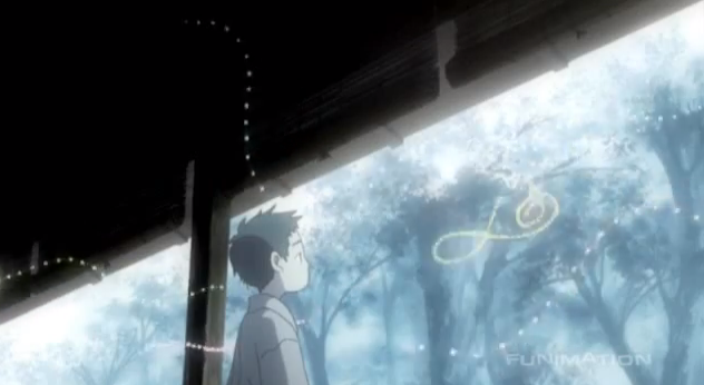 Mushishi Lighting & Mushi Anime/Manga Anime reviews