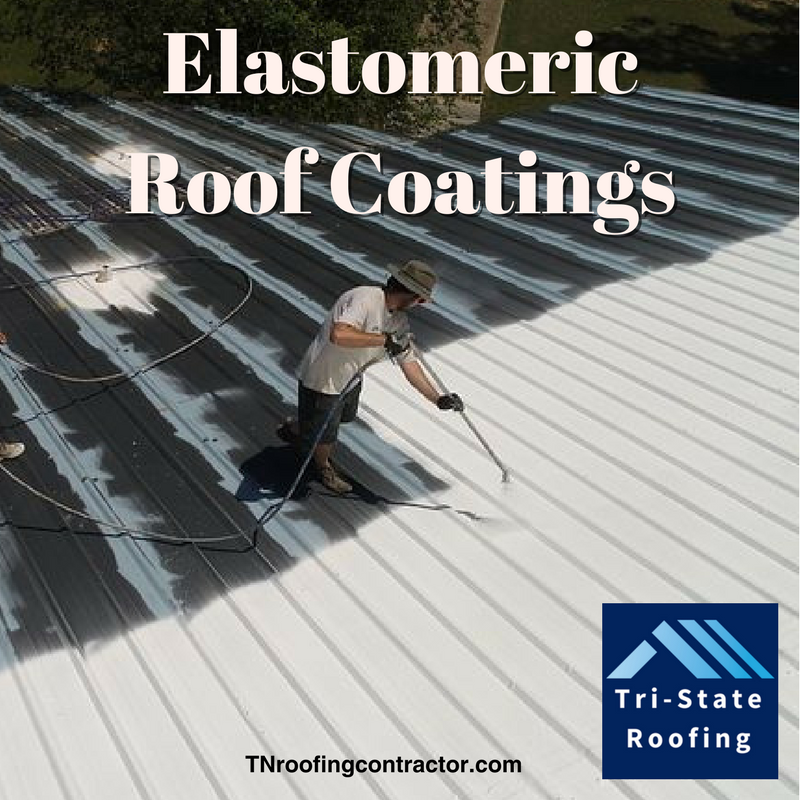 Energy Efficient Rubber Roof Coating By Tri State Roofing Roof Restoration Elastomeric Roof Coating Roof Coating