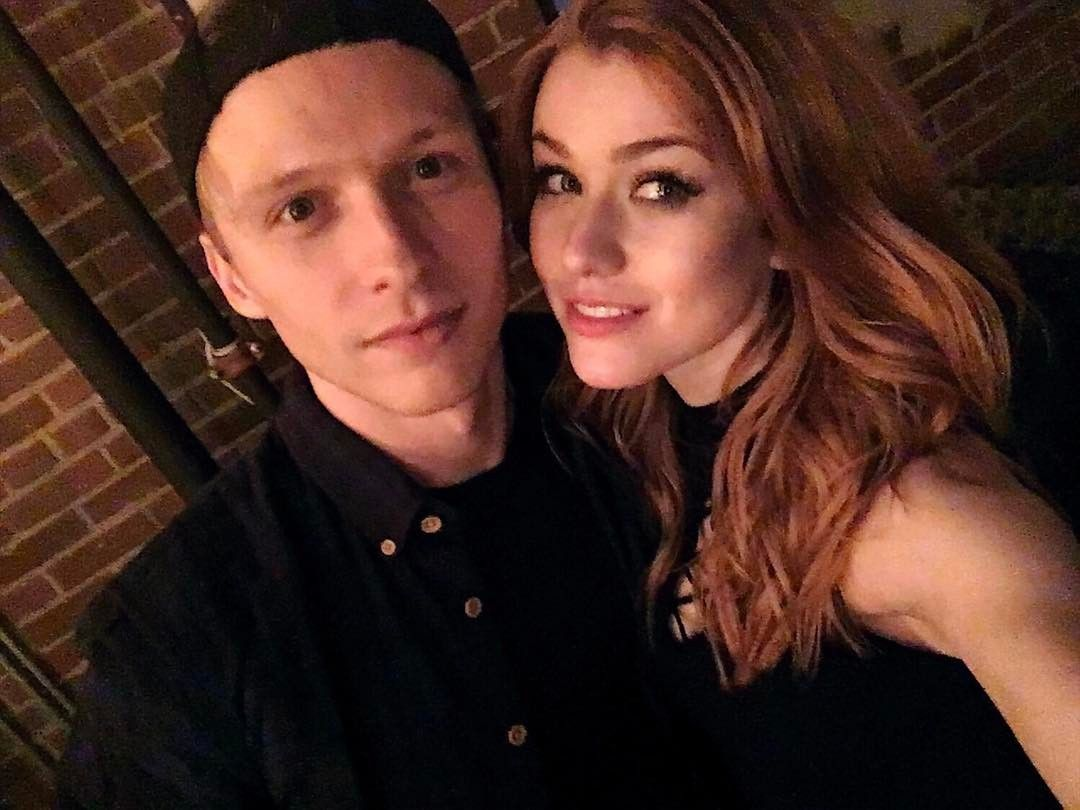 """847 To se mi líbí, 8 komentářů – Will Tudor (@thewilltudor) na Instagramu: """"Leaving those 20's behind. Welcome to 30! - """"Happy birthday to the one&only @willtudor1!Wishing you…"""""""