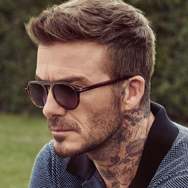 28 Kurze Männercrew Frisuren Die Stilvoll Aussehen in 2020