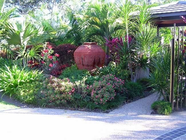 image result for townsville front gardens