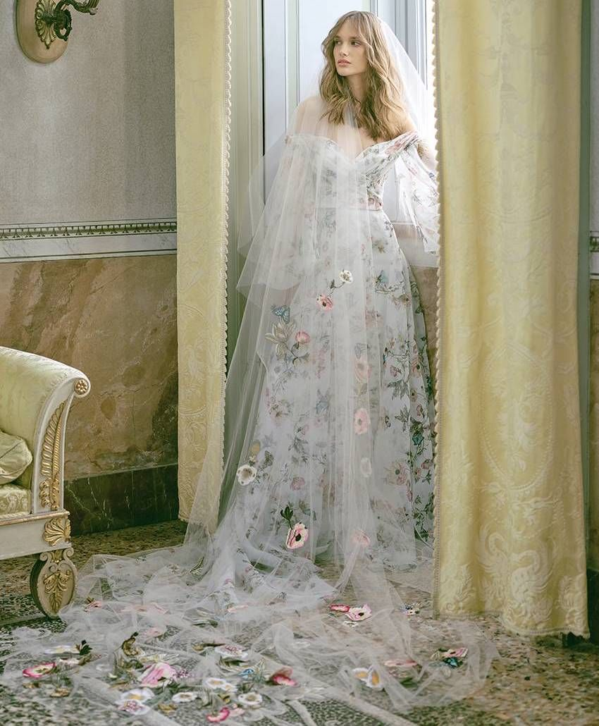 The Best Bridal Gown Styles For 2020 The Wedding Shoppe In 2020 Bridal Gown Styles Monique Lhuillier Wedding Dress Wedding Dresses