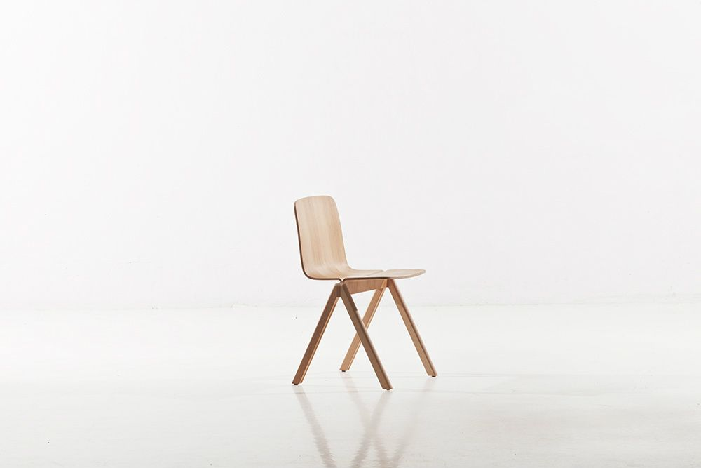 HAY - Copenhague Chair