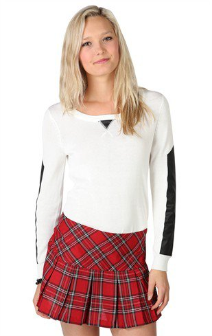 #Deb Shops                #Skirt                    #Tartan #Plaid #Pleated #Mini #Skirt                Tartan Plaid Pleated Mini Skirt                                               http://www.seapai.com/product.aspx?PID=1872818