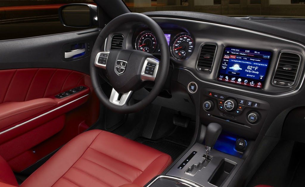 2018 Charger Interior In 2020 Dodge Charger Interior Dodge Charger Super Bee Dodge Charger Srt8