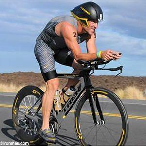Armstrong Corbin Win Honu 70 3 Armstrong Triathlon Bike Run