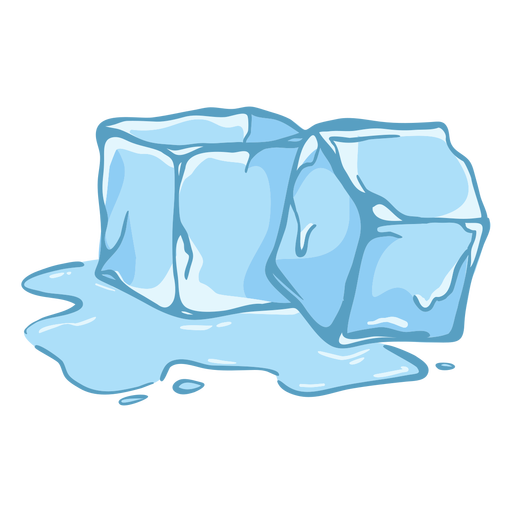 Pin By Marianne Sarkis On Painting Ice Cube Melting Graphic Resources Cube