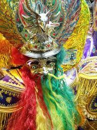 Carnival | Oruro | South America | Bolivia | Culture | Male dancer | Morenada | Dance | Photography |