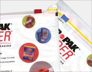 Laser Scoring Equipment For Easy Open Flexible Packaging Laser Machine Laser Technology