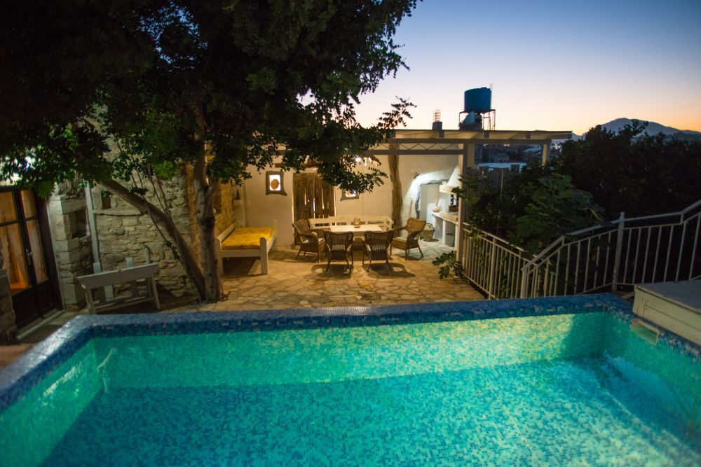 Bild Villa Chrissie Marie, Kreta Südküste Urlaub