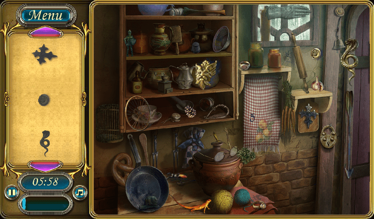 Be the Best Detective You Can Be In Hidden Objects