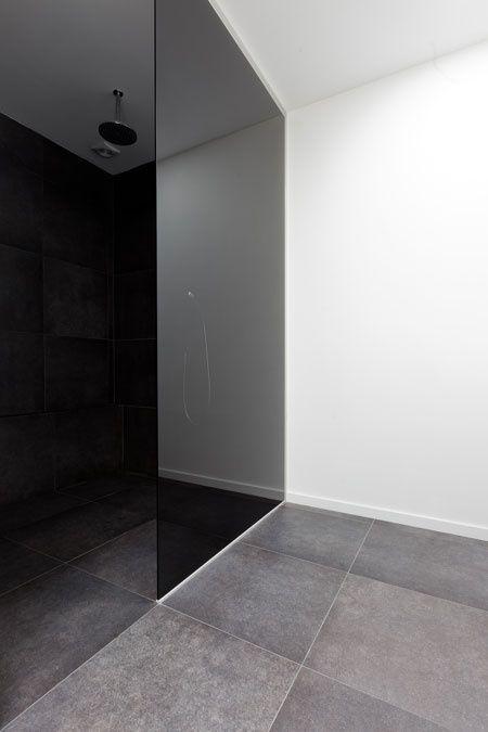 Картинки по запросу Black Glass Shower Screen