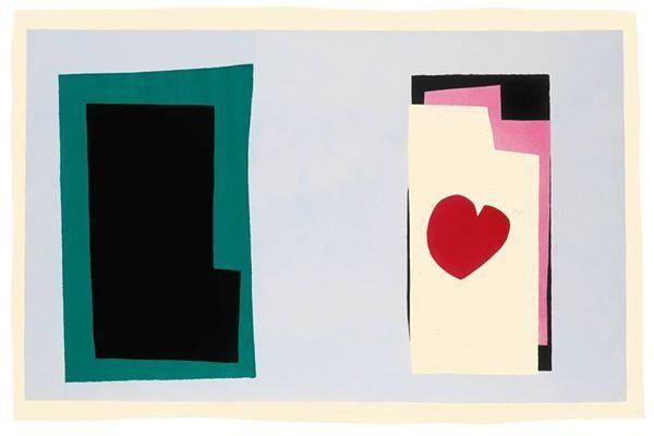 Matisse  Jazz1947