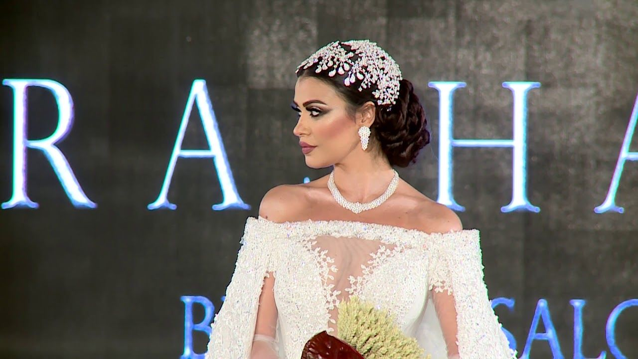 Rasha Chic 1 Chic Bride Womanhood