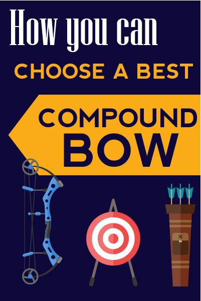 Top 5 the best compound bows for money. Visit site for best bow hunting deals on Amazon, good arrow components and bow hunting equipments #bestcompoundbow