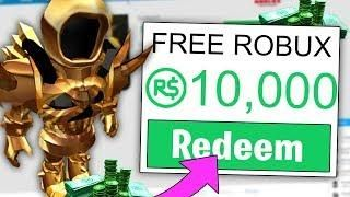 Free Robux Codes On Roblox October 10th 2019 New Promo Code Gives You Free Robux 1 000 000 Robux Oct 2019 Roblox Codes Coding Roblox