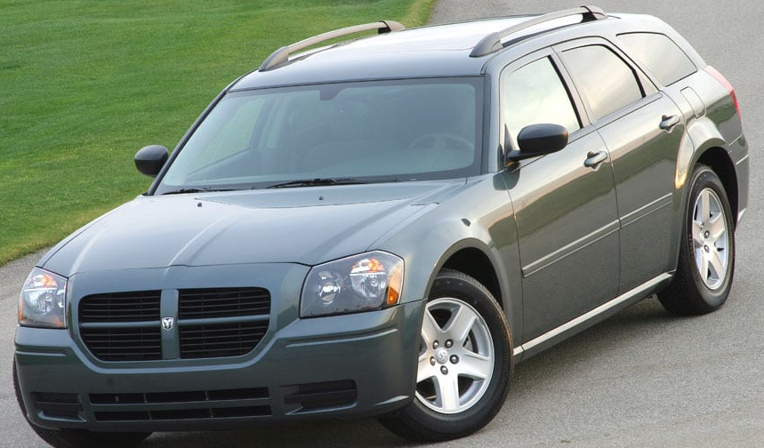 2005 dodge magnum owners manual with the new dodge magnum you don rh pinterest com 2005 dodge magnum r/t owners manual 2005 dodge magnum service manual pdf