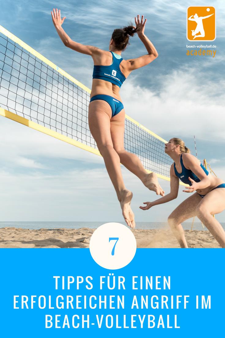 Pin Auf Beach Volleyball