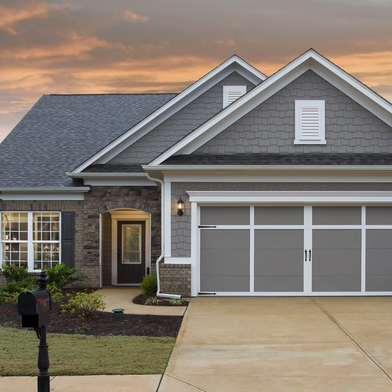 Sun City Peachtree Active Retirement Community | Senior ... on Outdoor Living Space Builders Near Me  id=13940
