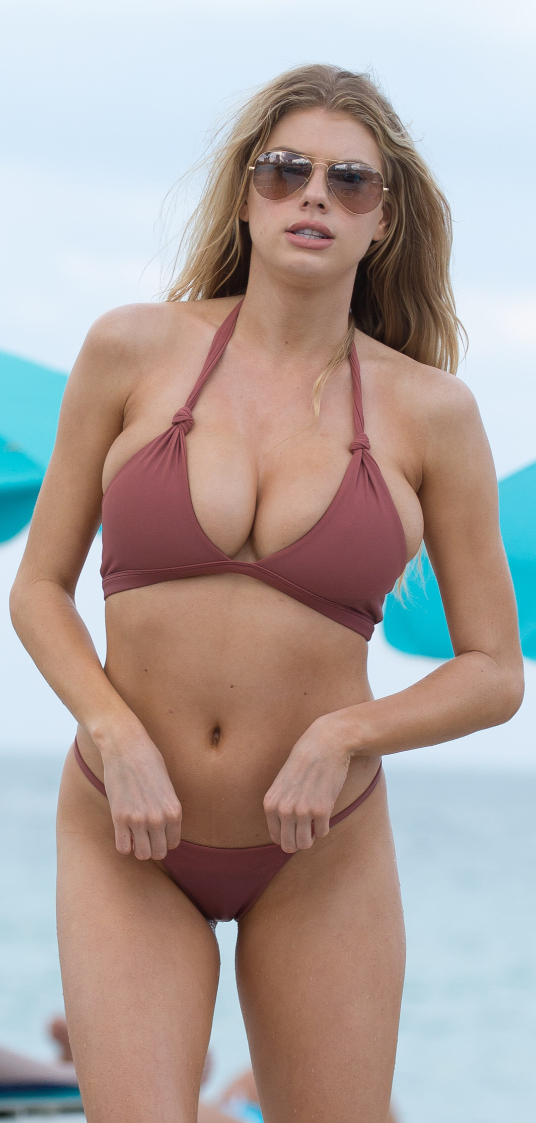 Bikini Charlotte Mckinney nudes (68 photo), Ass, Sideboobs, Instagram, bra 2006