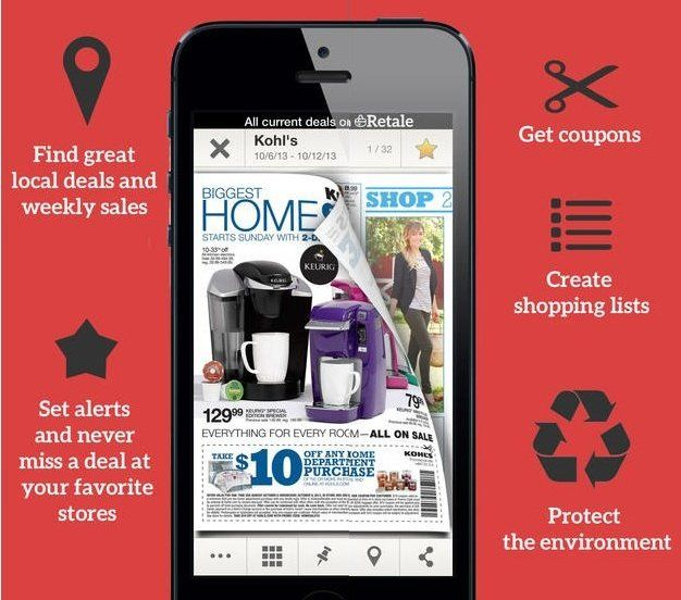 #CyberMonday apps and tips to save time and money