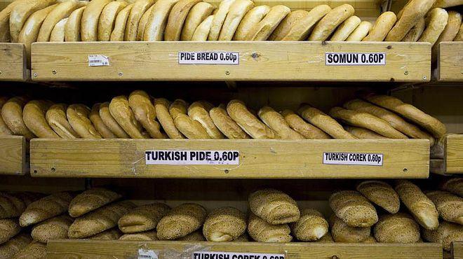Tfc Supermarket Turkish Recipes Food London Food