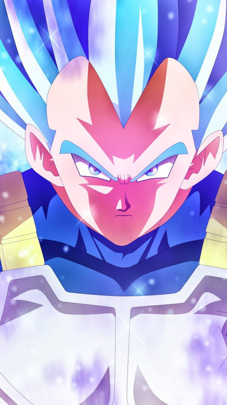 Vegeta Dragon Ball Super Hd Mobile Wallpaper Dragonballsuper Arte Dragon Ball Dragon