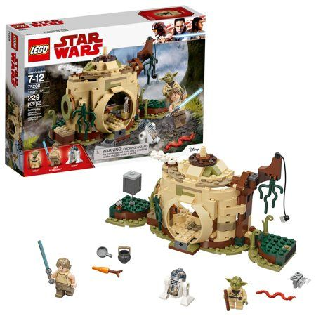 Free 2-day shipping on qualified orders over $35 Buy Lego star wars