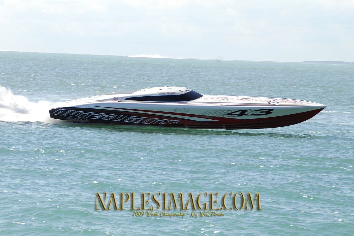 Powerboats Outerlimits Powerboats Conquers The World Power
