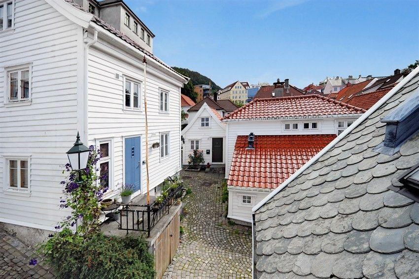 Tiny Norwegian Laneway House Norwegian House Tiny House
