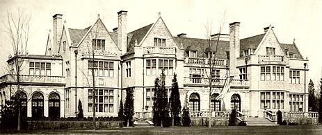 Stonehurst