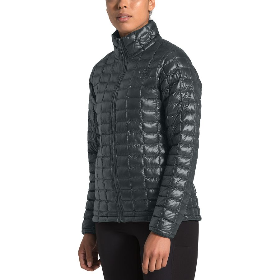Thermoball Eco Insulated Jacket Women S Jackets For Women The North Face North Face Women [ 900 x 900 Pixel ]