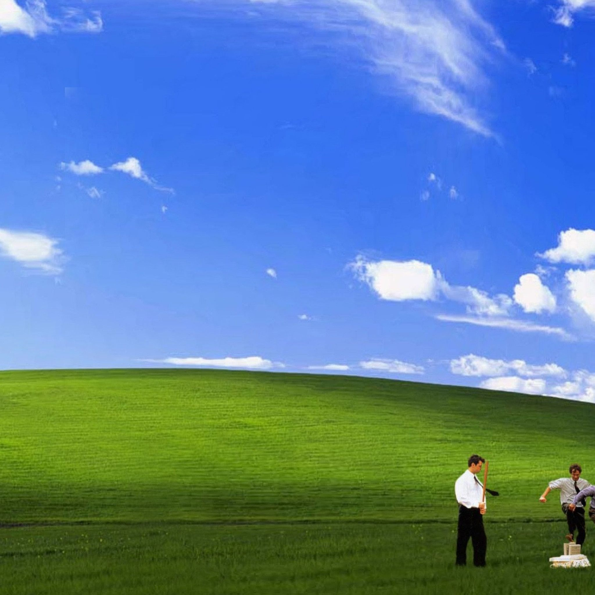 Windows XP Wallpapers Bliss Wallpaper Cave Epic Car